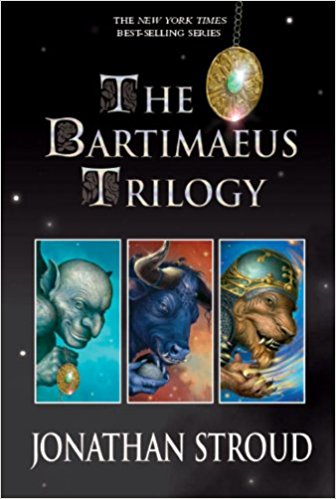 Bartimaues Trilogy