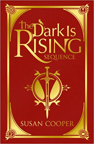 Dark is rising