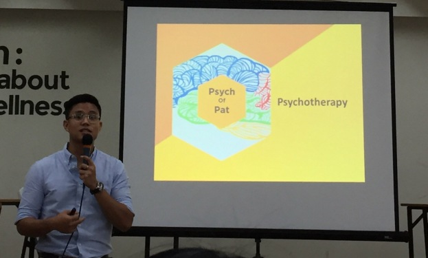 IHead On Patricak Gamo